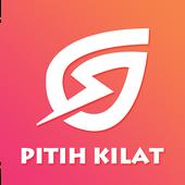 Pitih Kilat biểu tượng