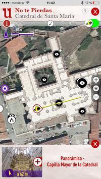 Visita SIGÜENZA y su Comarca. Guía Visual Android screenshot 4