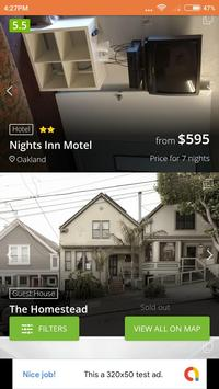 SkyTrip - Compare Price Hotel and Flight screenshot 1