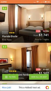 SkyTrip - Compare Price Hotel and Flight screenshot 3