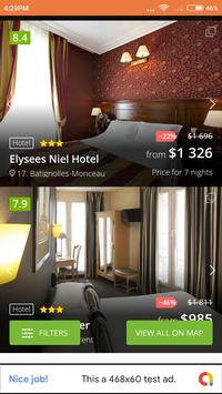 SkyTrip - Compare Price Hotel and Flight screenshot 4