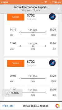 SkyTrip - Compare Price Hotel and Flight screenshot 5