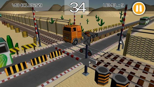 Train Railway Simulator screenshot 3