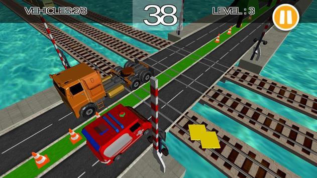 Train Railway Simulator screenshot 1