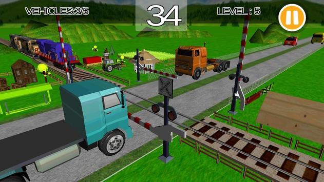 Train Railway Simulator screenshot 2