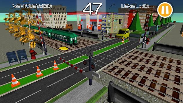 Train Railway Simulator screenshot 4