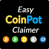 Easy CoinPot Faucet Claimer for Android - APK Download