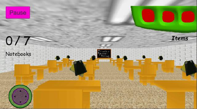 basics in education and learning game 3D screenshot 2