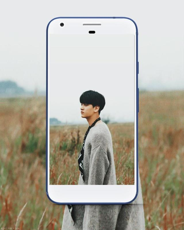 chanwoo ikon wallpapers hd for android apk download