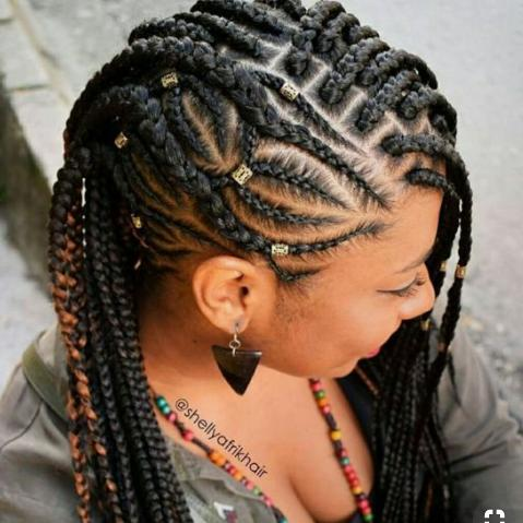 Best Braid Hairstyles And Fashion 2019 For Android Apk