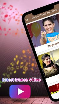 Sapna Choudhary video dance – Top Sapna Videos screenshot 1