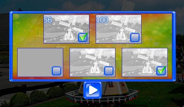 Les puzzles pour toute la famille capture d'écran 11