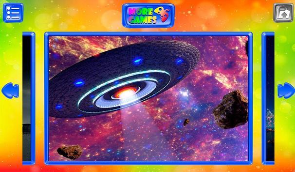 Les puzzles pour toute la famille capture d'écran 2