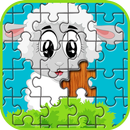 APK Puzzles for Toddlers: Jigsaw Puzzle for kids