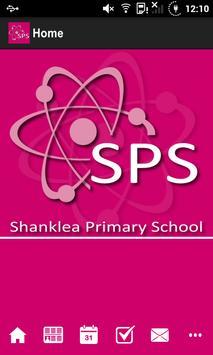 Shanklea Primary School poster