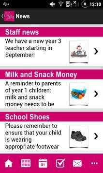 Shanklea Primary School screenshot 1