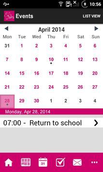 Shanklea Primary School screenshot 2