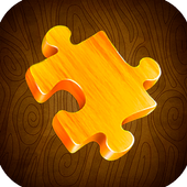 Real Jigsaw Pack icon