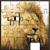 Puzzle Des Animaux icône