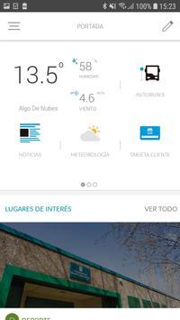 SmartAppCity screenshot 5