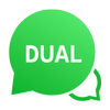 Dual Parallel biểu tượng