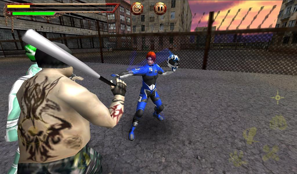 Fighting Tiger - Liberal for Android - APK Download