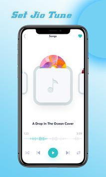 Jio Music screenshot 2