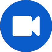 Video Conferencing   Video Meeting guide icono