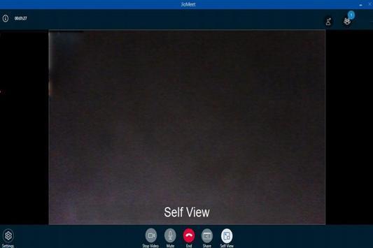 Video Conferencing   Video Meeting guide captura de pantalla 3