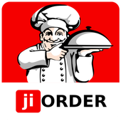 jiORDER - Online Food Ordering icon