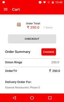 jiORDER - Online Food Ordering screenshot 11