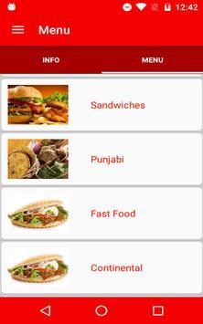 jiORDER - Online Food Ordering screenshot 6