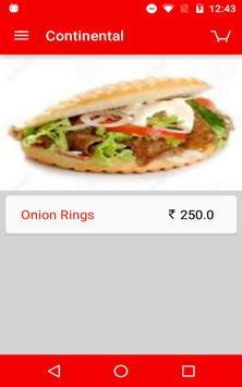 jiORDER - Online Food Ordering screenshot 9