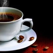Coffee HD Wallpaper icon