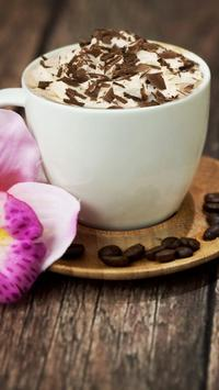 Coffee HD Wallpaper screenshot 4
