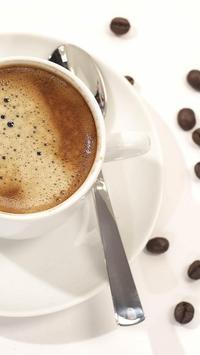 Coffee HD Wallpaper screenshot 8
