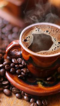 Coffee HD Wallpaper screenshot 10