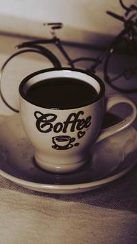 Coffee HD Wallpaper screenshot 11