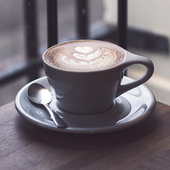 Good Coffee HD Wallpapers icon