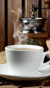 Good Coffee HD Wallpapers screenshot 8