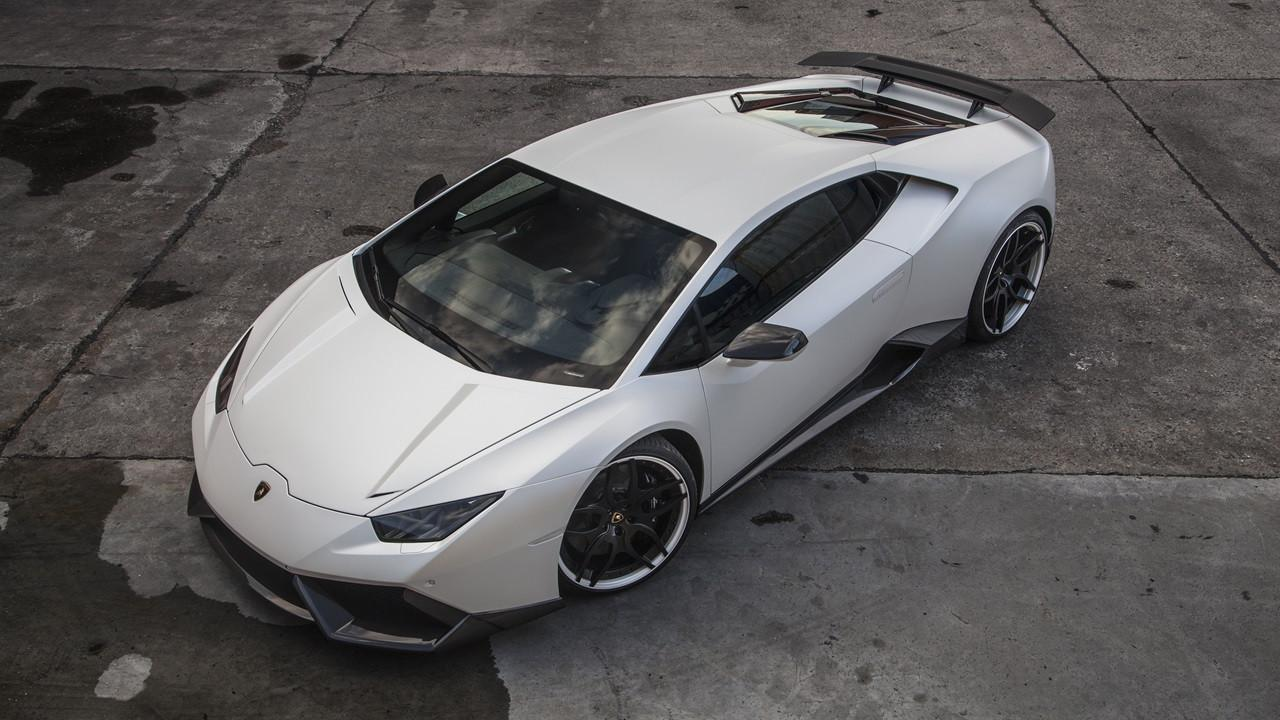 Fast Cars Lamborghini Huracan Wallpaper For Android Apk