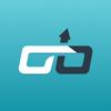 The Go App ícone