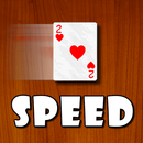Speed Card Game (Spit Slam) APK Android