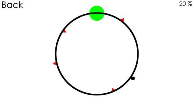 Orbit or-Beat screenshot 2