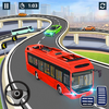 City Coach Bus Simulator 2019 иконка