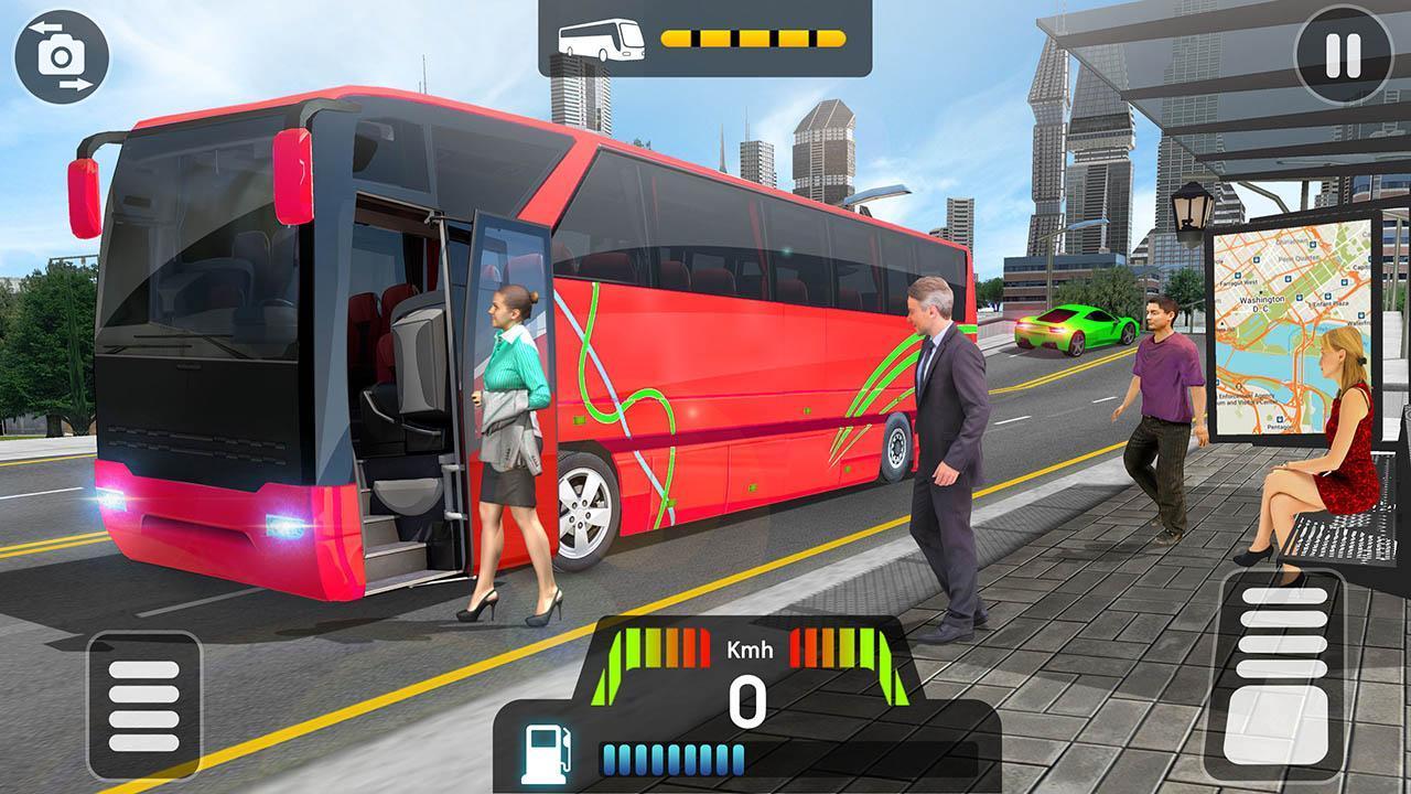تحميل لعبة tourist bus simulator للكمبيوتر
