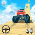 Monster  Truck Stunts 2019 - Impossible Tracks 3D