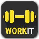 WORKIT - Gym Log, Workout Tracker, Fitness Trainer APK Android