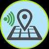 エージェント / 位置検索アプリ「ファインダー」のコンパニオンアプリ أيقونة