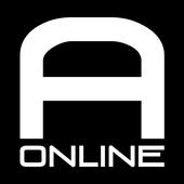 AXIOM ONLINE icon